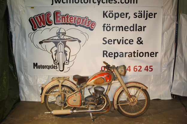 """Picture of Peugeot 174 TC4   1952,   """" SOLD """""""