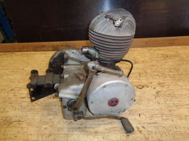 Picture of Villers Motor