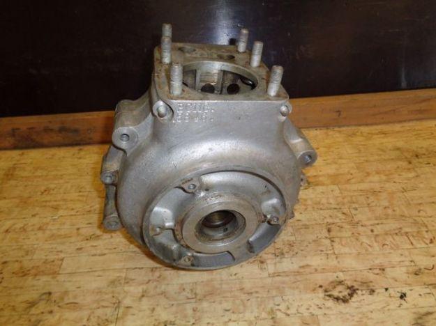 Picture of BSA C11G, Motorblock