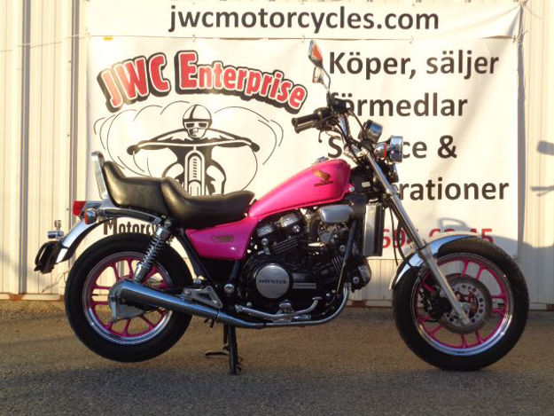 """Picture of Honda  VF 750 C RC09  1984.   """"  SOLD """""""