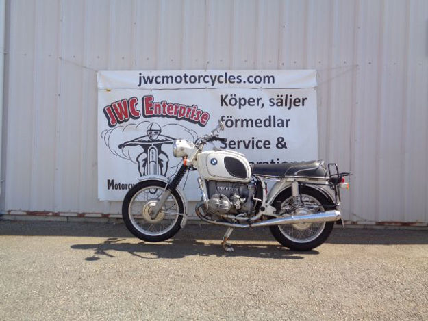 """Picture of BMW R75/5  1973   """" SOLD """""""