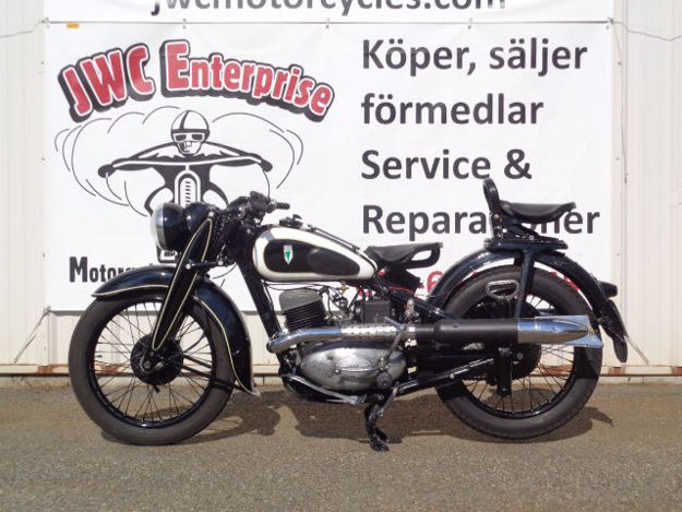"""Picture of DKW NZ 500   """" SOLD """""""