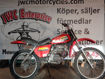 "Picture of Honda XL 125 cc "" SOLD """