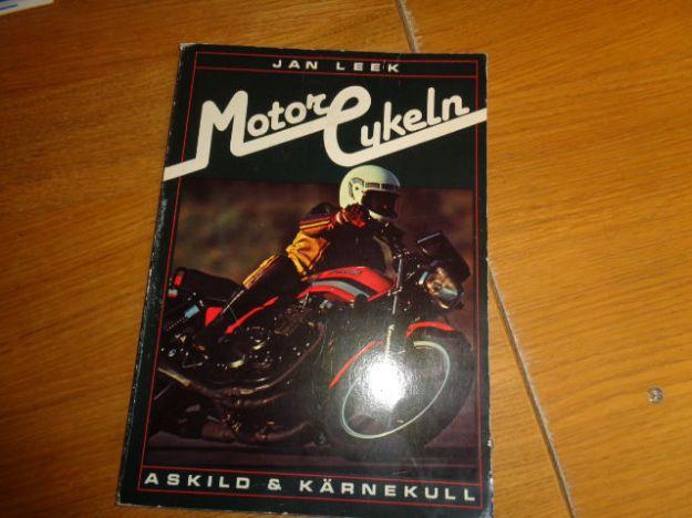 Bild på Motorcykeln