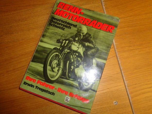 Picture of Renn-Motorräder