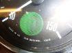 Picture of Smiths 1971-1974 Norton Commando Speedometer 150 MPH