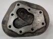 Picture of Harley Davidson 45 Flathead WL - Cylinder Head