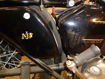 "Picture of AJS 350 cc 1953 "" SOLD """