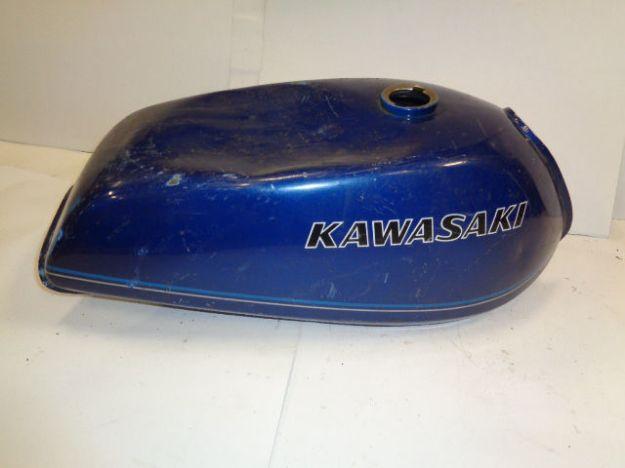 Bild på Kawasaki
