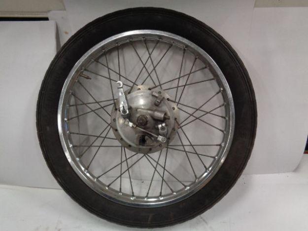 """Bild på Yamaha Framhjul 18"""""""