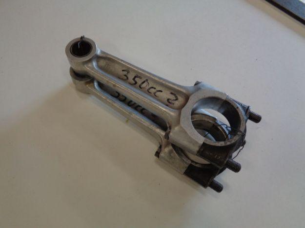Picture of Triumph mc-delar beg  50