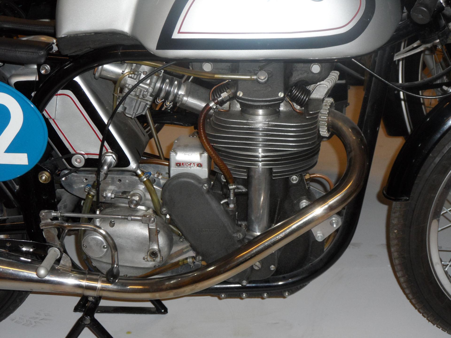 Bild för kategori Racing Parts