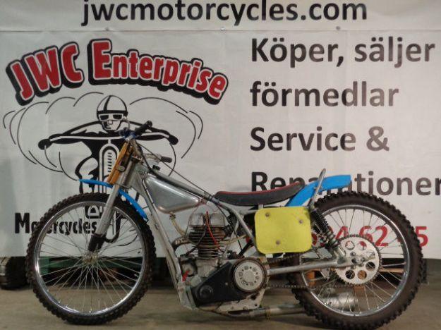 Picture of Speedway Jawa