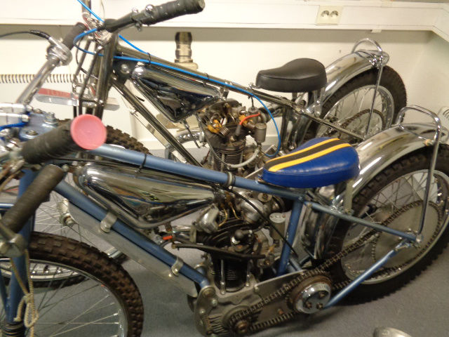 Picture for category Speedway Bikes