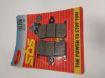 Picture of SBS Brake pads/bromsbelägg 622HF FRONT/622.S Ceramic Street