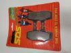 Bild på SBS Brake pads/bromsbelägg 621SM Motor Cross