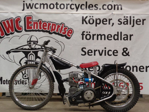 Picture of Speedway Weslake