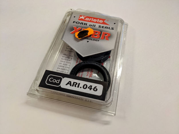 Bild på Ariete Packboxar 2-pack (ARI.046)