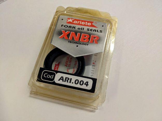 Picture of Ariete Packbox (1 styck) (ARI.004)