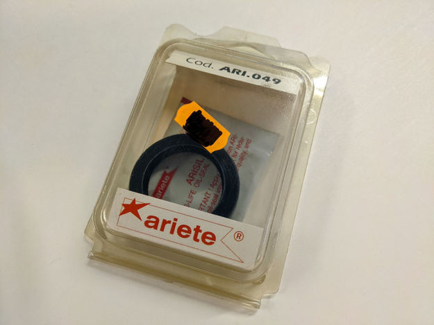 Bild på Ariete Packbox (1 styck) (ARI.049)