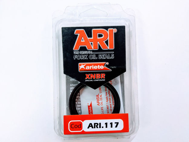 Bild på Ariete Packbox (1 styck) (ARI.117)