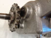 Bild på Pre Unit Triumph  Gearbox