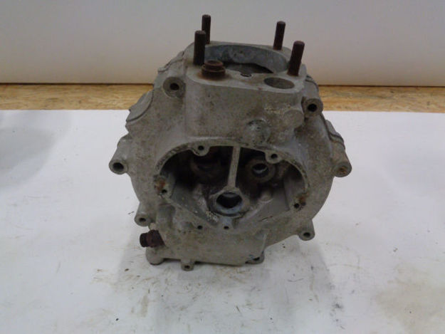 Picture of AJS Matchless block